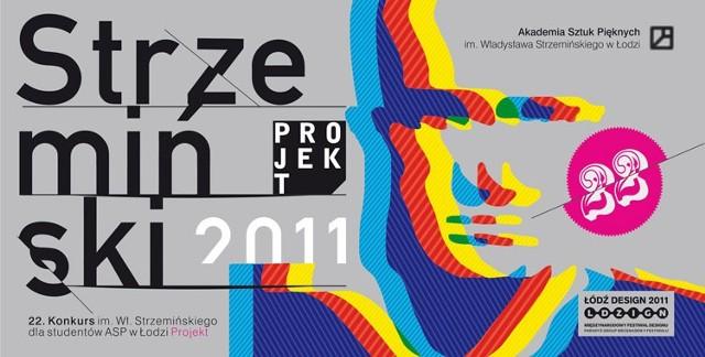 W środę, 26 października, w głównym budynku łódzkiej Akademii Sztuk Pięknych odbywa się uroczystość wręczenia nagród laureatom  konkursu Projekt 2011.