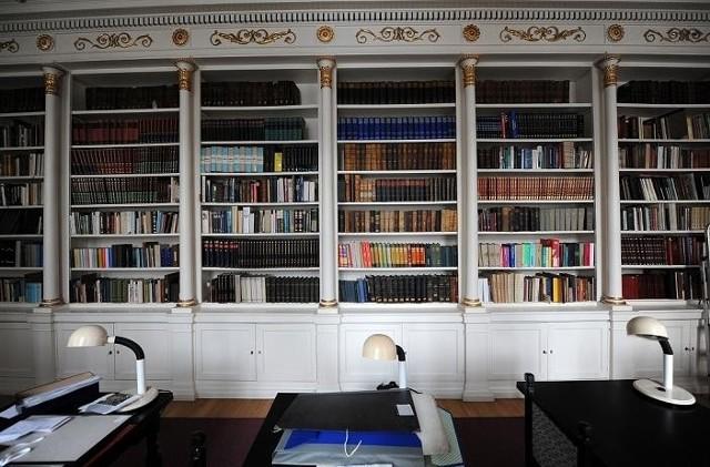We wtorek rozpoczyna się tydzień bibliotek