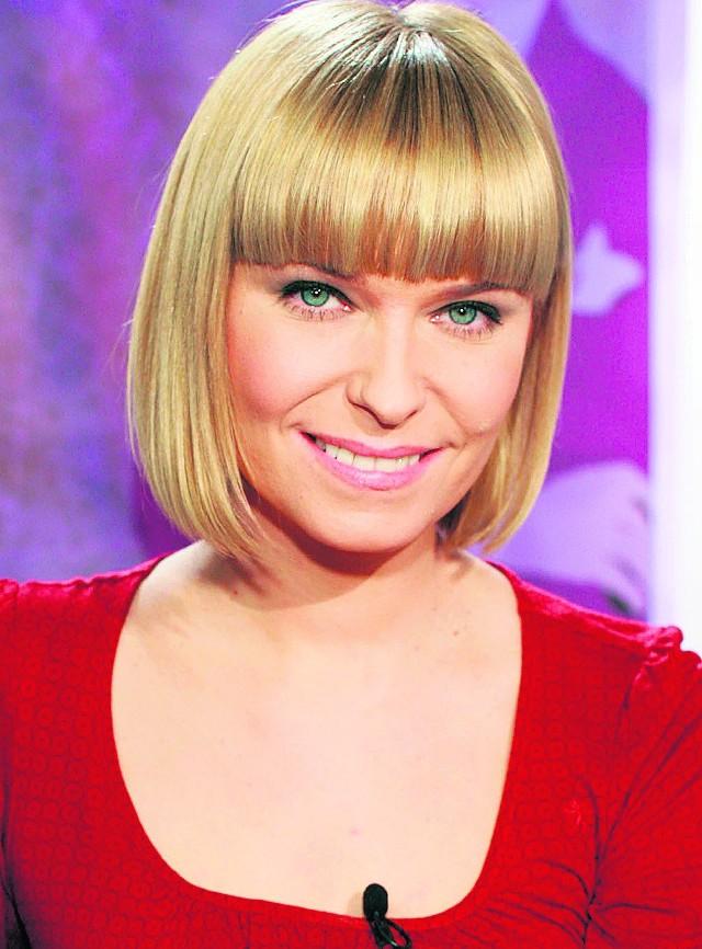 """Oto Paulina Młynarska, prowadząca telewizyjne """"Miasto kobiet"""". Ostatnio, analizując w nim wymiary męskiego przyrodzenia, chce rozwikłać sekret męskości. Pozostaje pytanie: po co?"""