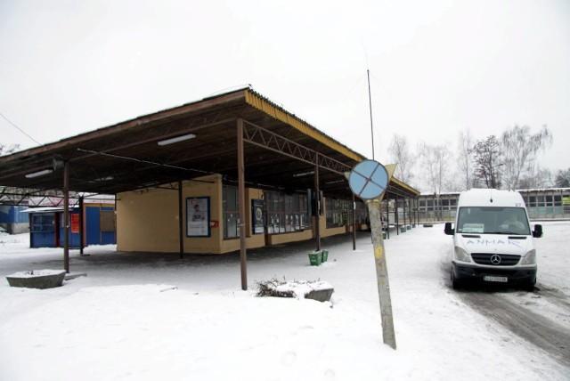 Przy ul. Dworcowej w Lublinie stanie megadworzec autobusowy