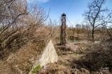 Cikowice-Chodenice. Niegdyś kursował tu prom na rzece Raba, do dziś pozostały po nim ślady [ZDJĘCIA]