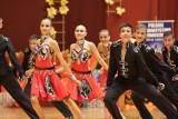 Taniec: Puchar Dunaju dla chełmskiego Taktu-Graf