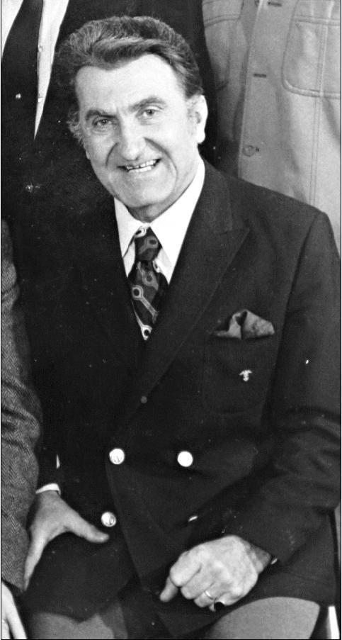 Generał Zdzisław Starostecki urodził się w Łodzi w roku 1919 w kamienicy przy ulicy Kilińskiego