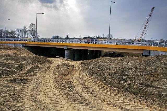 Dokończenie budowy obwodnicy jest zagrożone