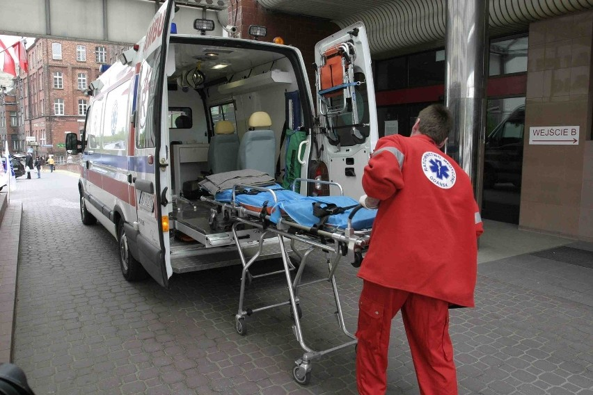 Ratownicy medyczni zjadą do Lublina