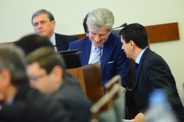 Wniosek o referendum w sprawie odwołania Ryszarda Grobelnego przepadł