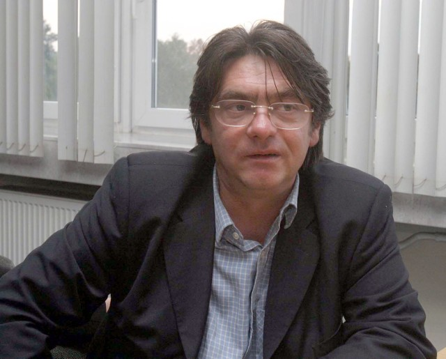 Zmarł trener ŁKS. Dragan Dostanić miał zawał serca.