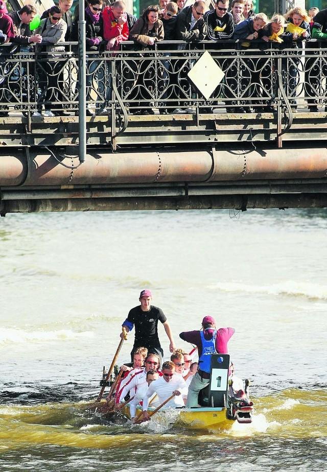 Olimpijczycy na Tumski Cup popłyną w pełnym składzie