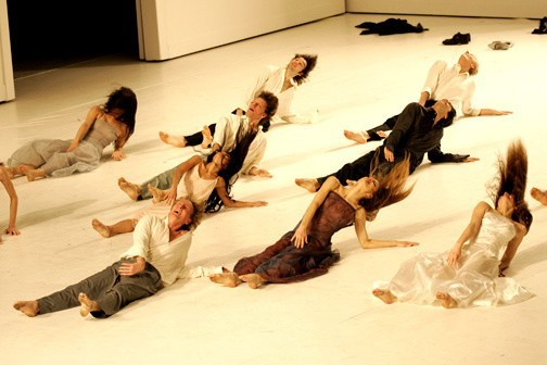Zespół Tanztheater Wuppertal