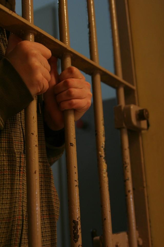 Mężczyzna uważa, że kuracja, której został poddany w zakładzie karnym jest dla niego szkodliwa