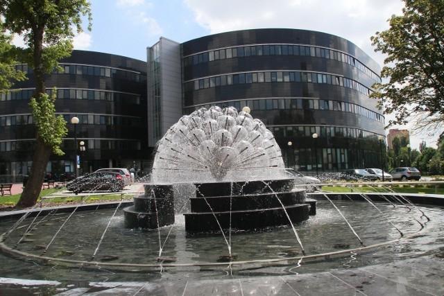 Uniwersytet Łódzki znalazł się w rankingu Green Metric