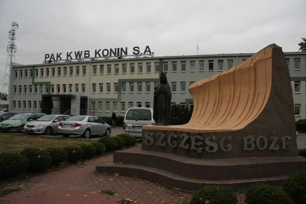 PAK Kopalnia Węgla Brunatnego Konin S.A.