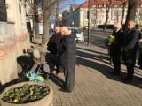 Obchody 75. rocznicy Tragedii Górnośląskiej w Zabrzu. W miejscach pamięci przy Muzeum Górnictwa Węglowego oraz w Rokitnicy złożono kwiaty