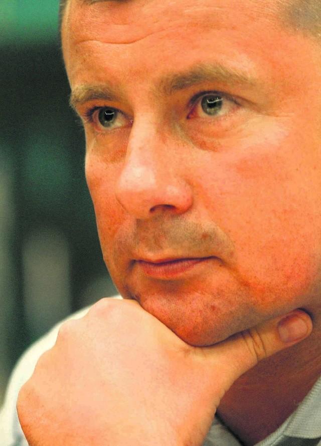 Jacek Jakubowski, prezes Polskiej Ligi Koszykówki
