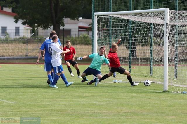 Wyniki 2. kolejki - 5 liga kujawsko-pomorska.