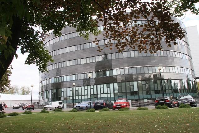 Wydział Prawa i Administracji Uniwersytetu Łódzkiego