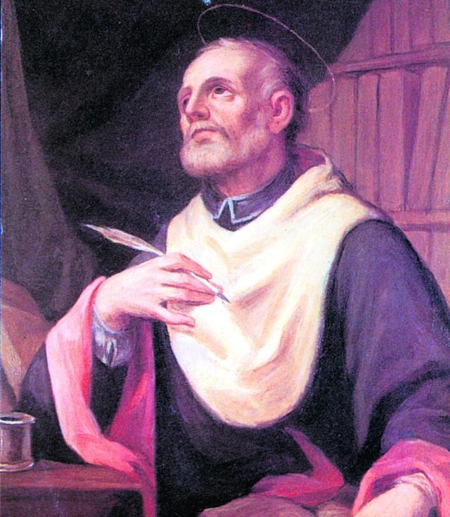 Św. Jan z Kęt, patron nauczycieli, studentów i młodzieży