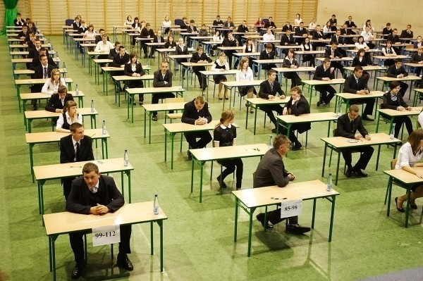 Ranking Szkół Ponadgimnazjalnych 2013 Perspektyw i Rzeczpospoplitej