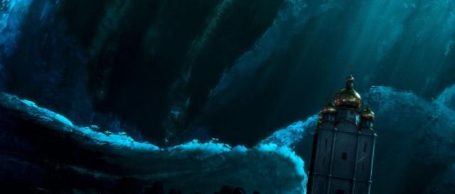 """Kadr z filmu """"Świteź"""" ze strony switez.com"""