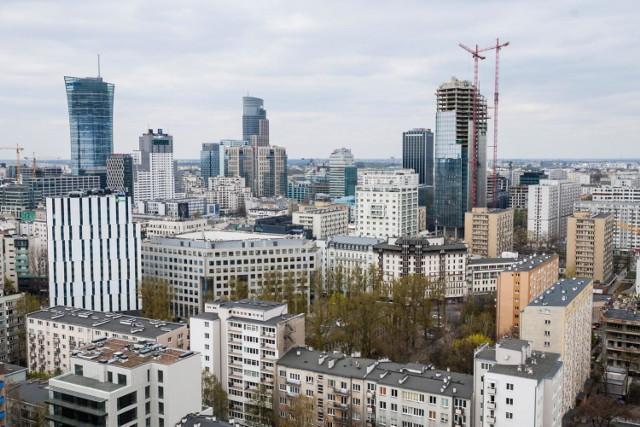 Ceny mieszkań w Warszawie wciąż rosną. Ile trzeba zapłacić za mieszkanie w stolicy Polski?