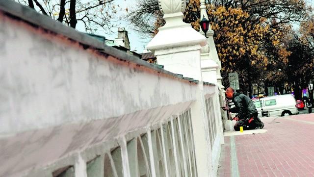 Most na Bystrzycy już do poprawki