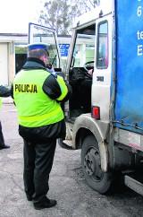 Policja wystawia mandaty, by poprawić wyniki? Sprawdza to prokuratura