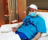 34-letni Kamil z Ozimka przegrywa szansę na życie. Jego stan się pogorszył! Pilnie potrzebna pomoc!