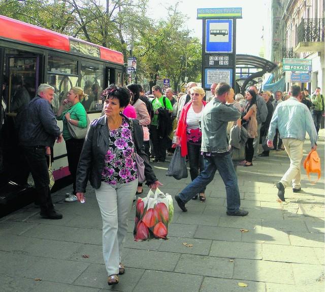 MPK ma monopol na usługi komunikacyjne w Częstochowie