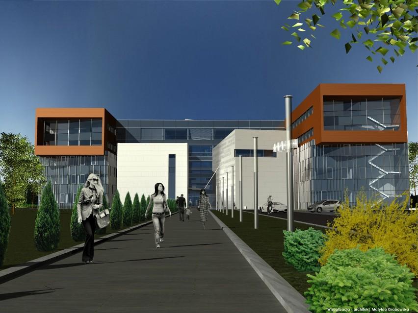Nowy budynek Wydziału Filologicznego UŁ w 2015 roku [ZDJĘCIA]