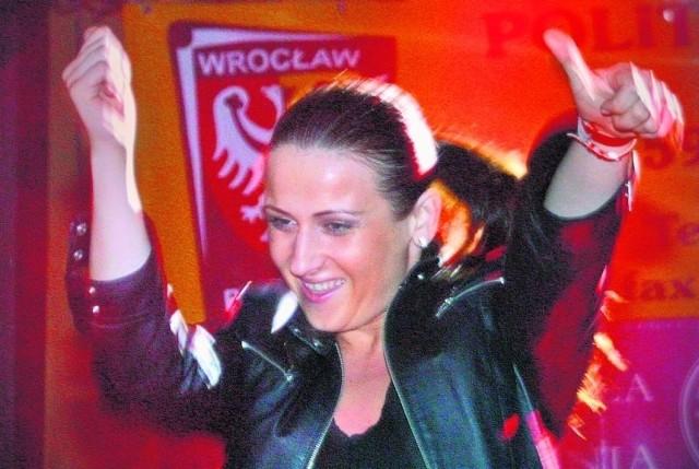 Do Drużyny Szpiku przystąpili znani aktorzy, sportowcy, piosenkarze. Jest wśród nich Kasia Wilk