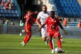 Wisła Kraków. Yaw Yeboah na ławce, Ghana wygrywa ważny mecz