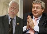 Lech Wałęsa musi przeprosić Ryszarda Czarneckiego - wyrok sądu w Gdańsku
