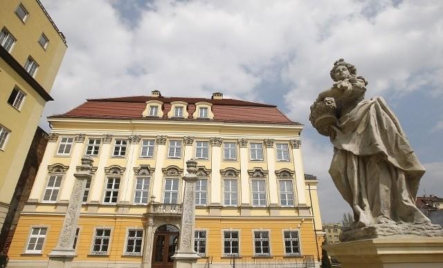 Pałac Spaetgena, zdjęcie ilustracyjne