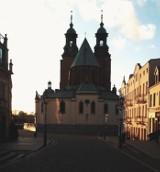 Gniezno: katedra została zamknięta dla zwiedzających