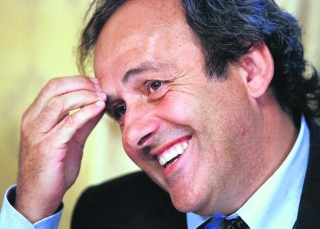 Platini sprawdzi postęp prac przed Euro 2012 już 2 lipca