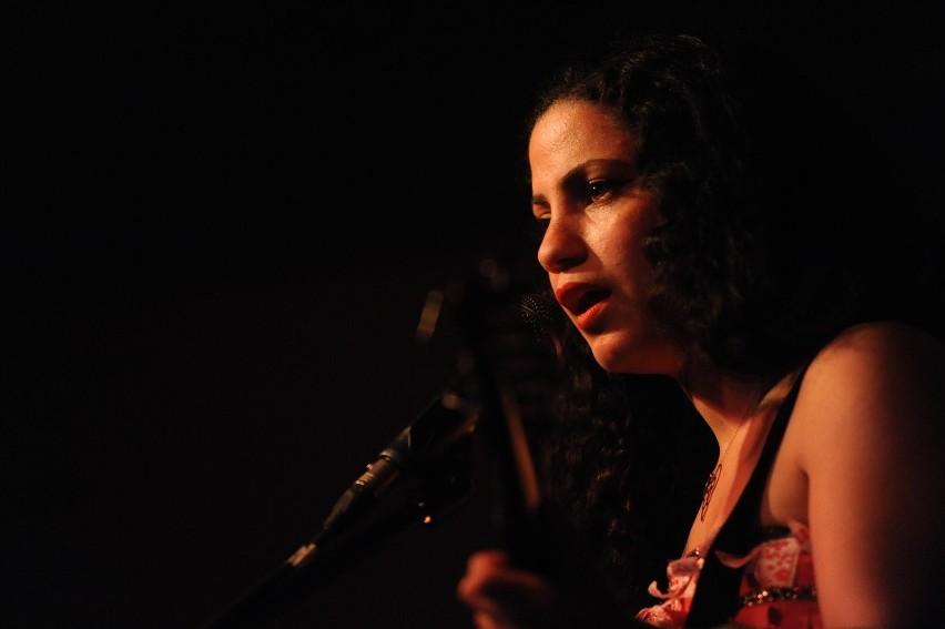Emel Matlouthli: tunezyjska odpowiedniczka Jacka Kaczmarskiego?