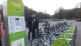 Wypożyczalnie miejskich rowerów zostaną w Katowicach do 16 października