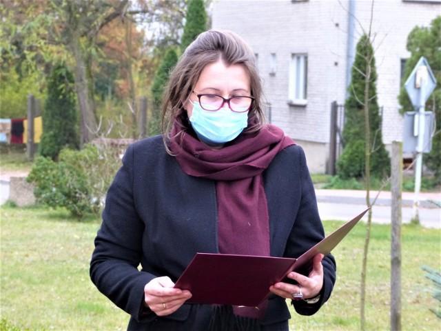 W gminie Kluki zakończyło się już zbieranie podpisów w sprawie referendum o odwołanie wójt Renaty Kaczmarkiewicz