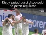 Polska - Albania 0:1 - zobacz MEMY. Skandal w Tiranie. Świderski strzelił gola... i poleciały butelki