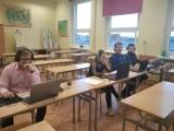 Sukces chodzieskich licealistów! I LO im. św. Barbary w Chodzieży w fazie finałowej debat oksfordzkich!