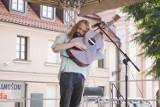 Lucas Laufen wystąpił w Zamościu. Były lirycznie, nastrojowo, refleksyjnie