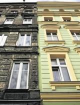 Wrocław: Zmniejszono pulę na remonty kamienic. Najstarsze się rozlecą?
