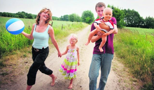 Rzecznik praw dziecka chce zwiększenia liczby wolnych dni dla rodziców wychowujących dzieci