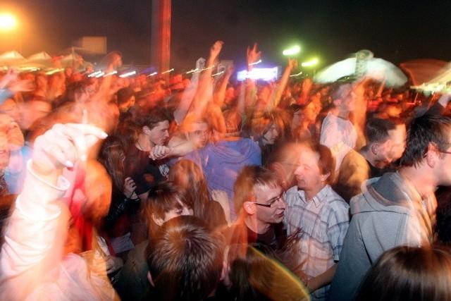 Imprezy w Lublinie 2 maja