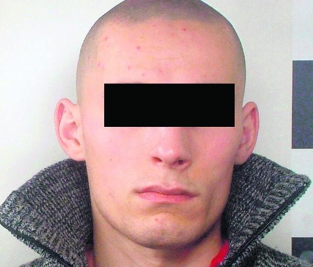 Mariusz S. ma teraz do odsiadki karę 10 lat więzienia
