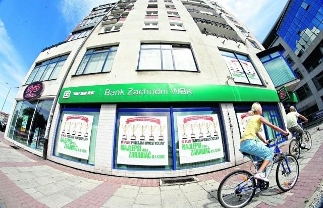 Jeśli bank przeniesie siedzibę główną do Warszawy, pracę we Wrocławiu może stracić 400 osób