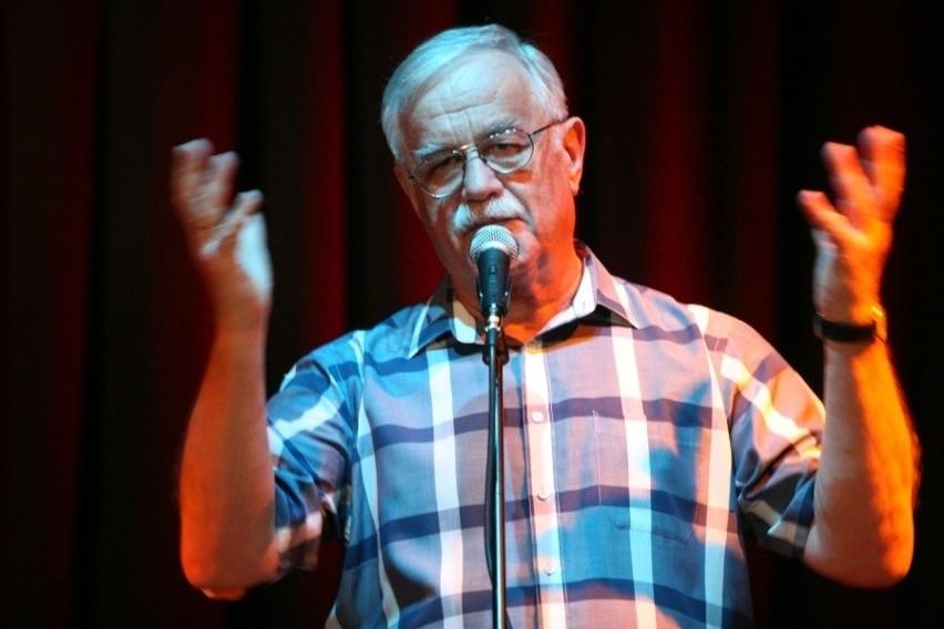 Pietrzak: Satyra mego kabaretu jest wywrotowa w każdych...