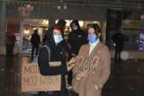 Opole. Strajk Kobiet na ulicach miasta. Wielki protest