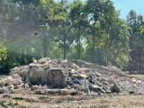 Wyburzono muszlę koncertową w Parku Zamkowym. Po kultowym obiekcie w Mysłowicach został gruz. Obecnie trwa rewitalizacja parku