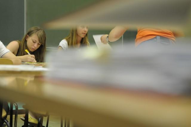 Lubelskie: W szkołach jest za dużo dwutlenku węgla